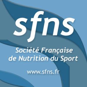 SFNS : Société Française de Nutrition du Sport