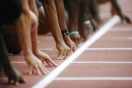 Aide à la préparation olympique