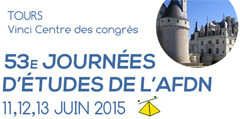 Afdn : Tours - 2015