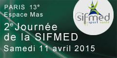 Sifmed : Paris 2015