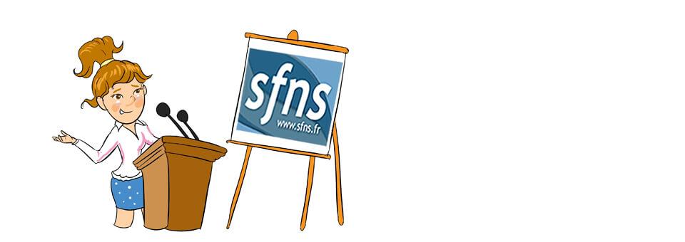 SFNS : Journée d'Actualités en Nutrition du Sportif – nov. 2017