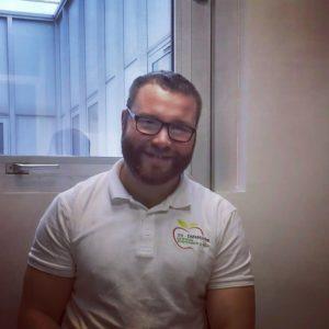 Hugo Roullier – Diététicien Nutritionniste – Albi (81) Labège (31)