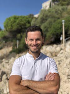 Grégoire Montigny – Diététicien et nutritionniste du sport